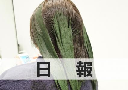 4/11【日報】ブリーチとインディゴの夢の共演