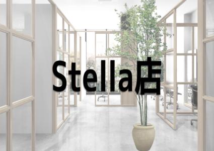 GTSS第2号店【Stella店】の内装を大公開!!